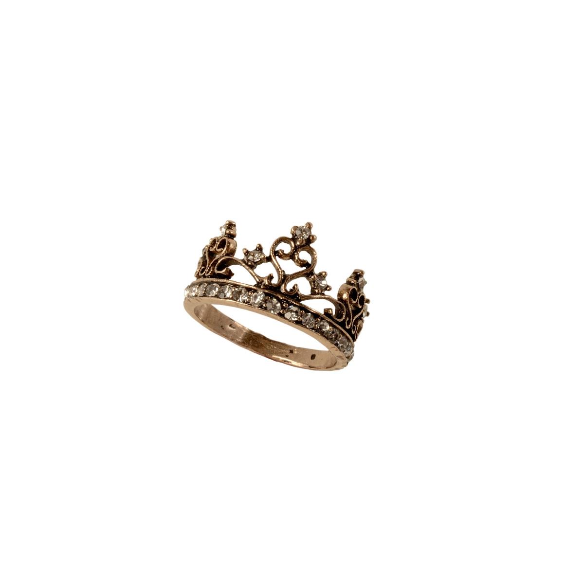 Δαχτυλίδι κορώνα eda7110716b