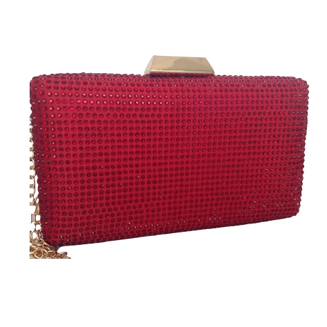 Vip  bag red